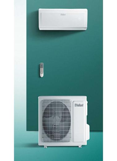 Vaillant VAI8-035WN Inverter Split Klima 11.945 Btu/h Renkli